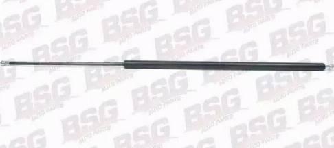 BSG BSG65980011 - Газовая пружина, крышка багажник car-mod.com