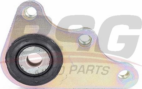 BSG BSG 70-700-037 - Подушка, підвіска двигуна autocars.com.ua