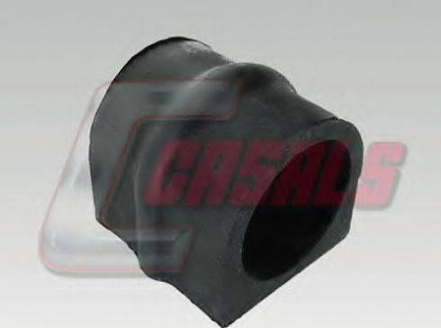 Casals 7264 - Опора, стабилизатор autodnr.net