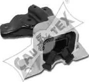Cautex 021069 - Подвеска, двигатель autodnr.net