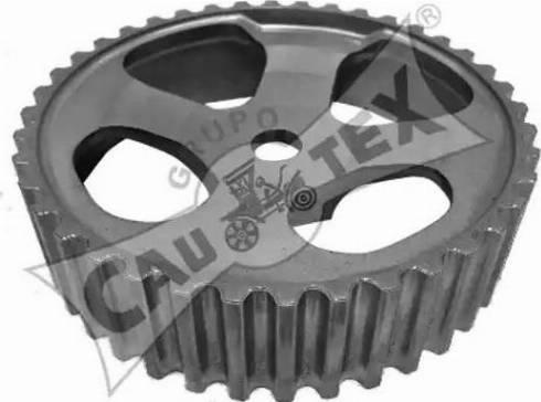 Cautex 021328 - Шестерня, распределительный вал car-mod.com