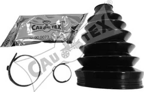 Cautex 021375 - Комплект пылника, приводной вал autodnr.net
