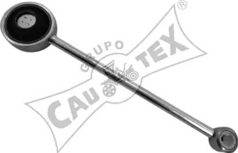 Cautex 030362 - Шток вилки перемикання передач autocars.com.ua