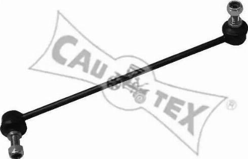 Cautex 461029 - Тяга / стойка, стабилизатор car-mod.com