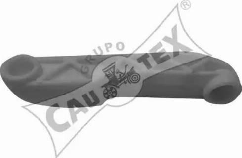 Cautex 462422 - Шток вилки перемикання передач autocars.com.ua