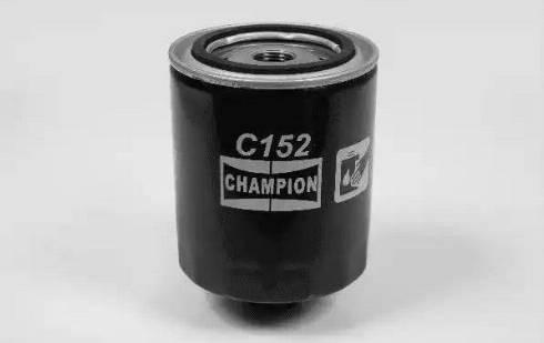 Champion COF100106S - Масляний фільтр autocars.com.ua