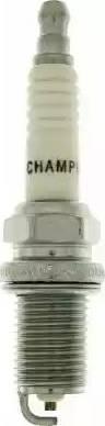 Champion CCH345 - Свеча зажигания autodnr.net