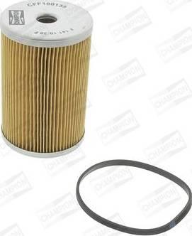 Champion CFF100135 - Топливный фильтр autodnr.net