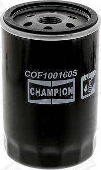 Champion COF100160S - Масляный фильтр autodnr.net