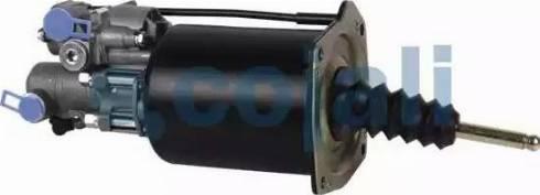 Cojali 2250219 - Усилитель сцепления car-mod.com