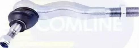 Comline CTR3066 - Наконечник поперечной рулевой тяги autodnr.net