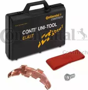 Contitech UNITOOLELAST - Монтажный инструмент, поликлиновый ремень avtokuzovplus.com.ua