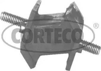 Corteco 21652156 - Підвіска, ступінчаста коробка передач autocars.com.ua