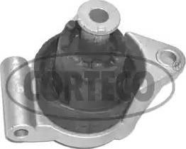Corteco 21652322 - Подушка, опора, подвеска двигателя car-mod.com