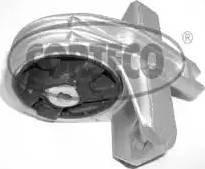 Corteco 21652470 - Подушка, підвіска двигуна autocars.com.ua