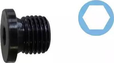 Corteco 402129H - Уплотнительное кольцо, резьбовая пробка маслосливного отверстия car-mod.com