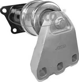 Corteco 49356170 - Подвеска, двигатель autodnr.net