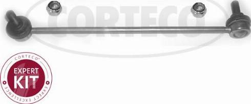 Corteco 49395112 - Тяга / стойка, стабилизатор car-mod.com