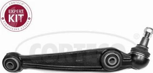 Corteco 49395235 - Рычаг независимой подвески колеса, подвеска колеса autodnr.net