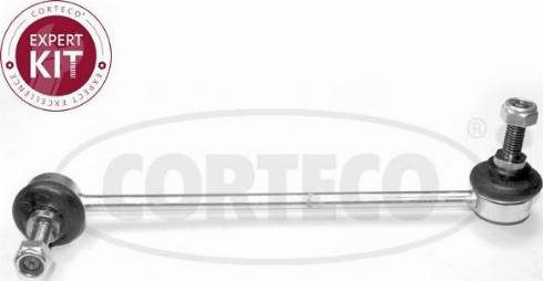 Corteco 49398861 - Тяга / стойка, стабилизатор autodnr.net