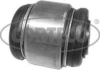 Corteco 49402166 - Сайлентблок, рычаг подвески колеса car-mod.com