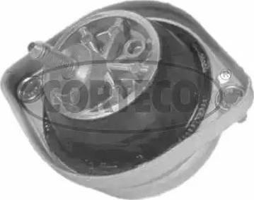 Corteco 601632 - Подушка, підвіска двигуна autocars.com.ua