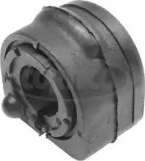 Corteco 80000459 - Втулка стабілізатора, нижній сайлентблок autocars.com.ua