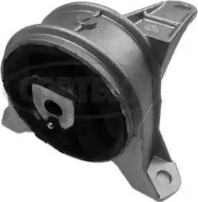Corteco 80001320 - Подушка, підвіска двигуна autocars.com.ua