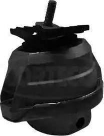 Corteco 80001377 - Подушка, підвіска двигуна autocars.com.ua