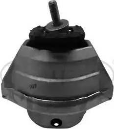 Corteco 80001378 - Подушка, підвіска двигуна autocars.com.ua