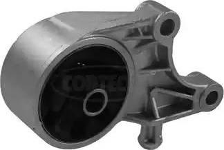 Corteco 80004417 - Подушка, подвеска двигателя car-mod.com