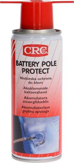 CRC CRCBATTERYPOLE200ML - Стартерная аккумуляторная батарея, АКБ car-mod.com
