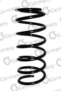 CS Germany 14950205 - Пружина ходовой части car-mod.com