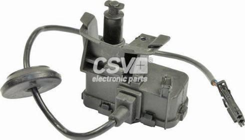 CSV electronic parts CAC3092 - Актуатор, регулировочный элемент, центральный замок car-mod.com