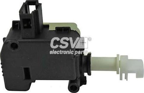 CSV electronic parts CAC3111 - Актуатор, регулировочный элемент, центральный замок car-mod.com