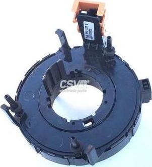 CSV electronic parts CAV1043 - Витая пружина, подушка безопасности car-mod.com