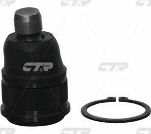 CTR CBMZ-17 - Несущий / направляющий шарнир autodnr.net