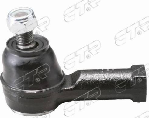 CTR CEKH-4 - Наконечник рулевой тяги, шарнир car-mod.com