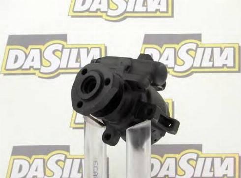 DA SILVA DP2081 - Гидравлический насос, рулевое управление, ГУР car-mod.com