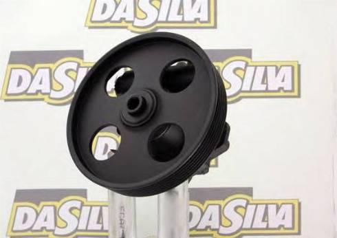 DA SILVA DP2763 - Гидравлический насос, рулевое управление, ГУР car-mod.com