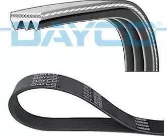 Dayco 3pk515 - Поликлиновой ремень autodnr.net