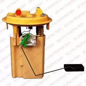 Delphi FG1060-12B1 - Блок подачи топлива, насос car-mod.com