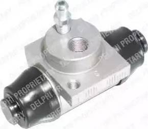 A.B.S. 42832X - Колесный тормозной цилиндр autodnr.net