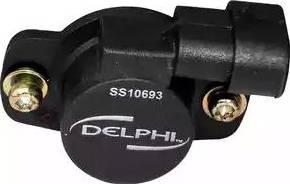 Delphi SS10693-12B1 - - - avtokuzovplus.com.ua