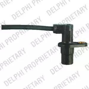 Delphi SS10736-12B1 - Датчик импульсов, коленвал avtokuzovplus.com.ua