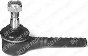 Delphi TA1189 - Наконечник рульової тяги, кульовий шарнір autocars.com.ua