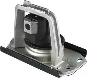 Delphi TEM043 - Подушка, подвеска двигателя car-mod.com