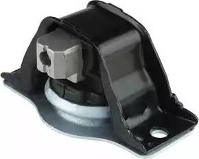 Delphi TEM044 - Подушка, подвеска двигателя car-mod.com