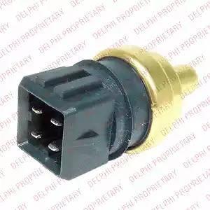 Delphi TS10279 - Датчик, температура охлаждающей жидкости car-mod.com