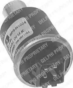 Delphi TSP0435058 - Пневматический выключатель, кондиционер car-mod.com